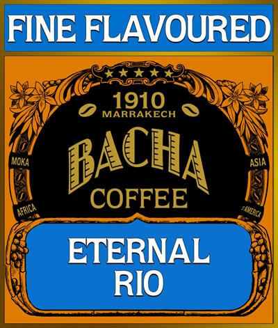 Eternal Rio Coffee