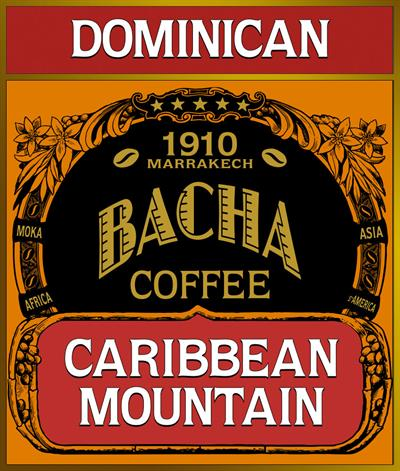 Caribbean Mountain Coffee